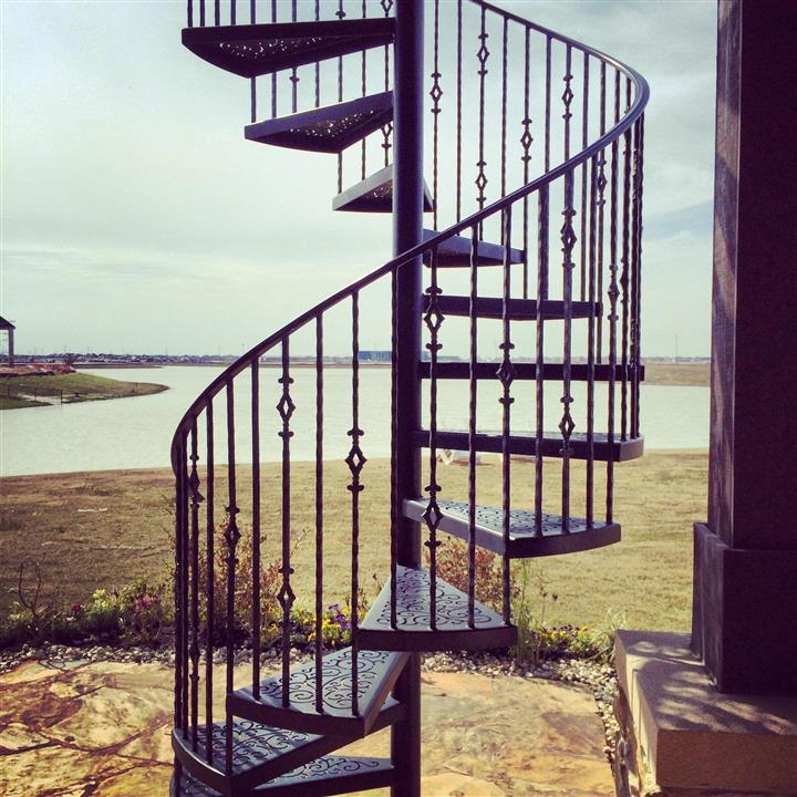 Towne lake homes in cypress for Cypress log home prices