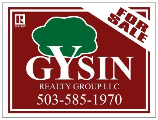 Gysin Realty Group LLC.