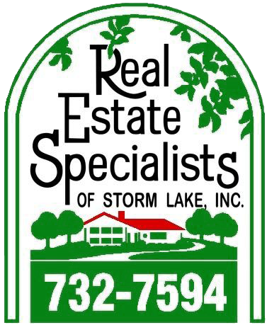 Real Estate Specialists of Storm Lake, Inc