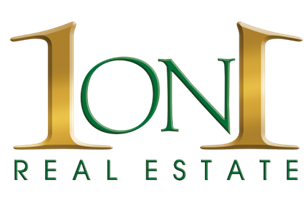 1 on 1 Real Estate LLC