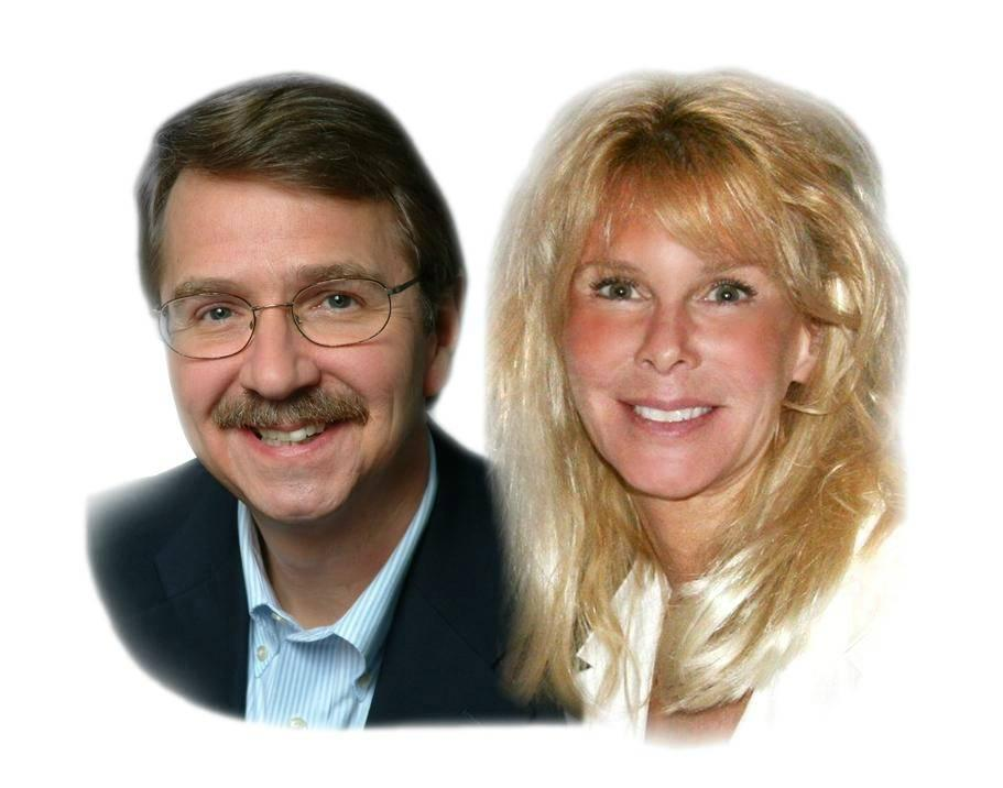 Chip Sutton & Kim Wells