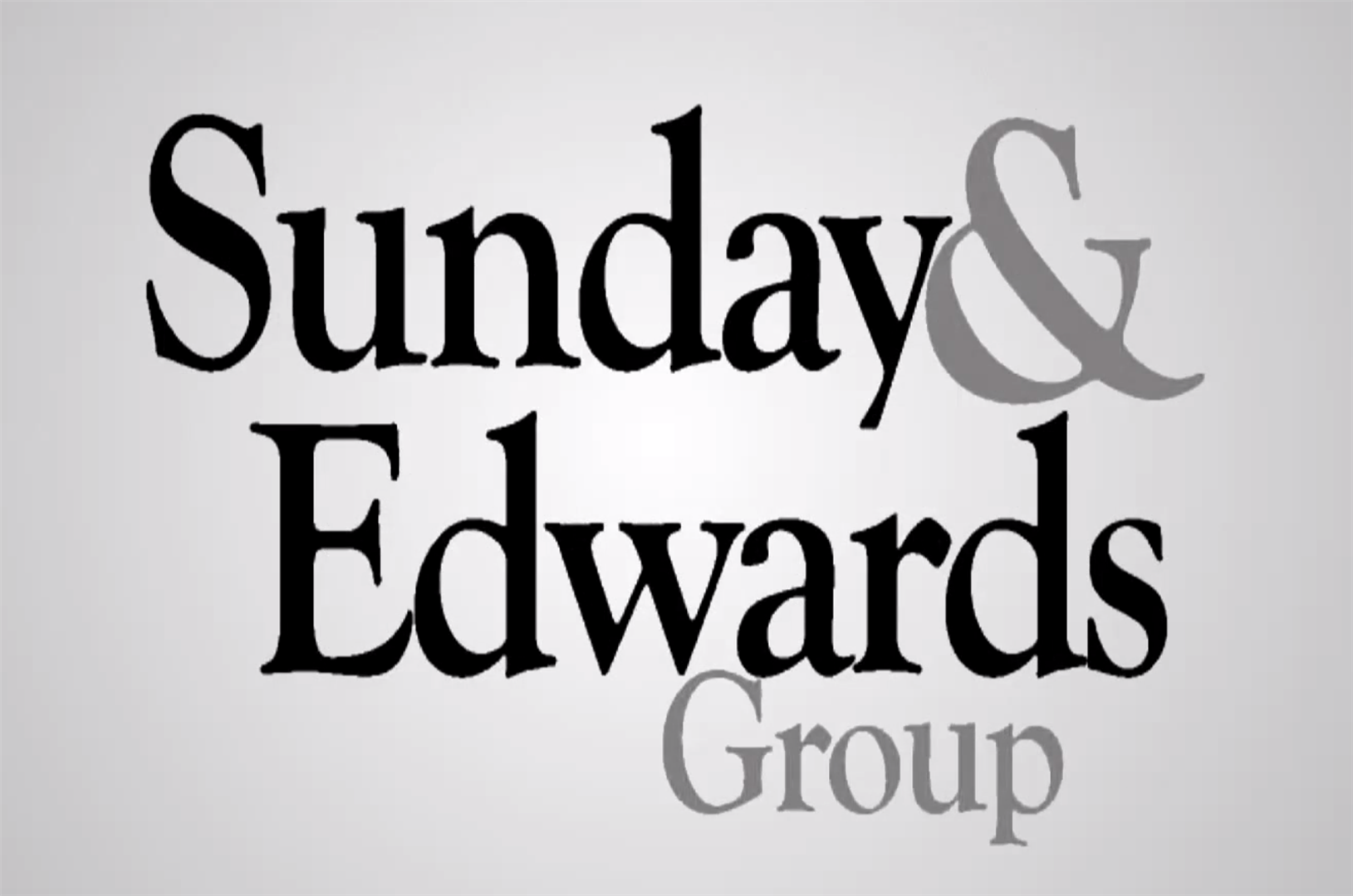 Sunday & Edwards Group