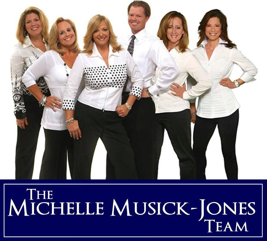 The Michelle Musick Jones Team