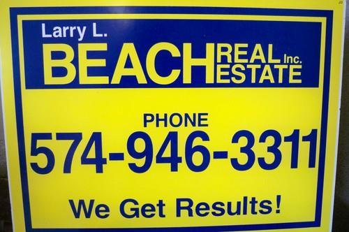 Larry Beach
