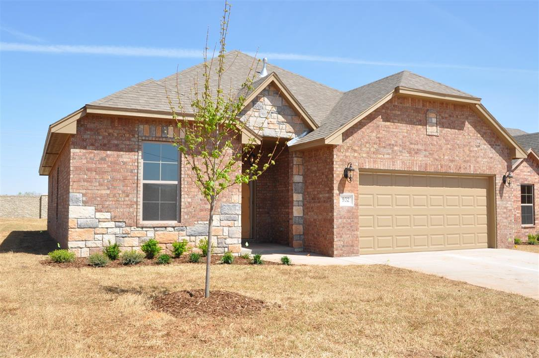 Brand New Homes In Woodward Ok New Construction In