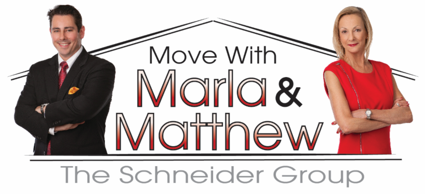 Marla and Matthew  Schneider