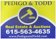 Pedigo & Todd, Inc