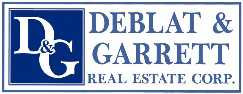Deblat & Garrett Real Estate Corp