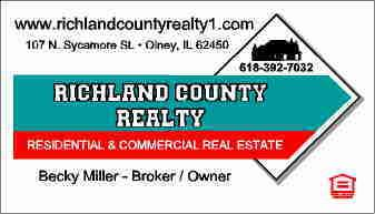 Richland County Realty