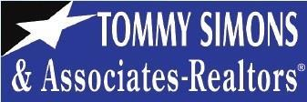 Tommy Simons and Associates-Realtors®