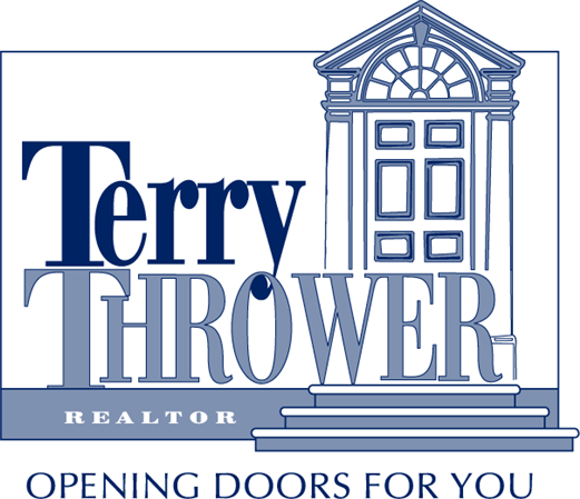 Terry Thrower