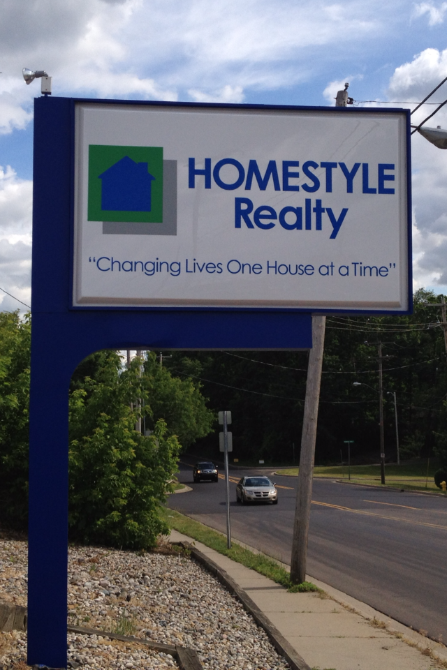 HomeStyle Realty