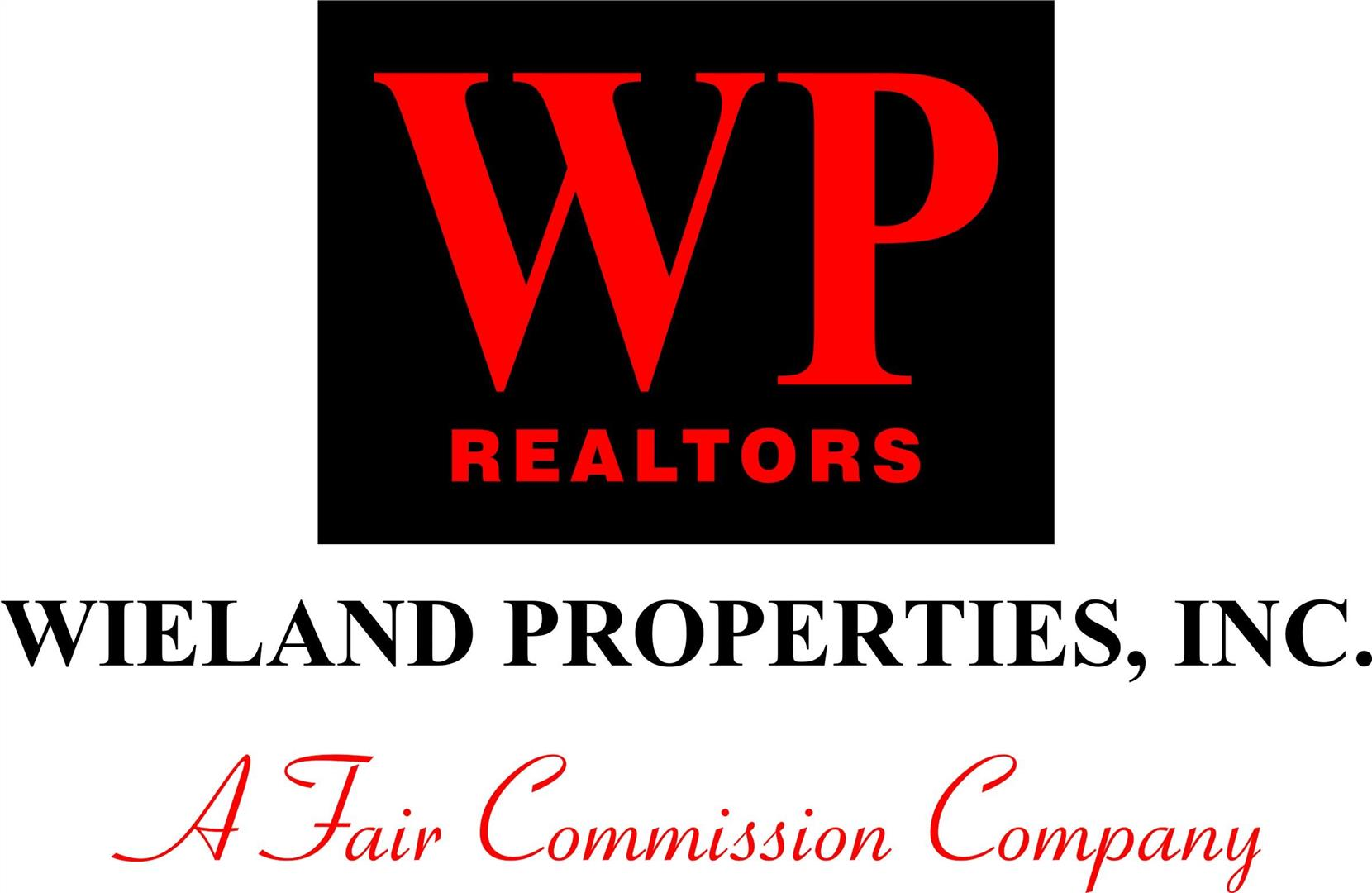 Wieland Properties Inc