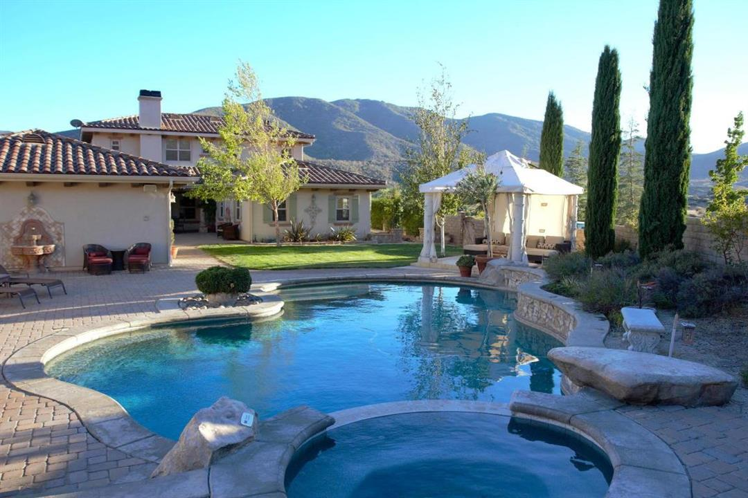 Palmdale lancaster ca pool homes for sale - Homes with swimming pools for sale ...
