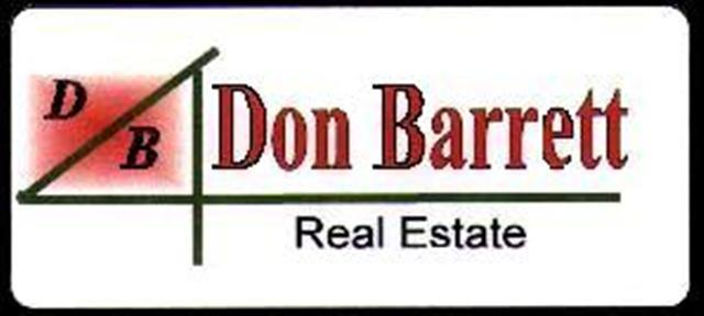 Don Barrett
