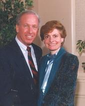 Jerry and Judy Rich
