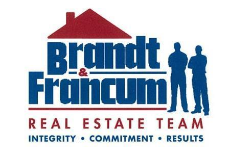 Brandt & Francum Real Estate Team