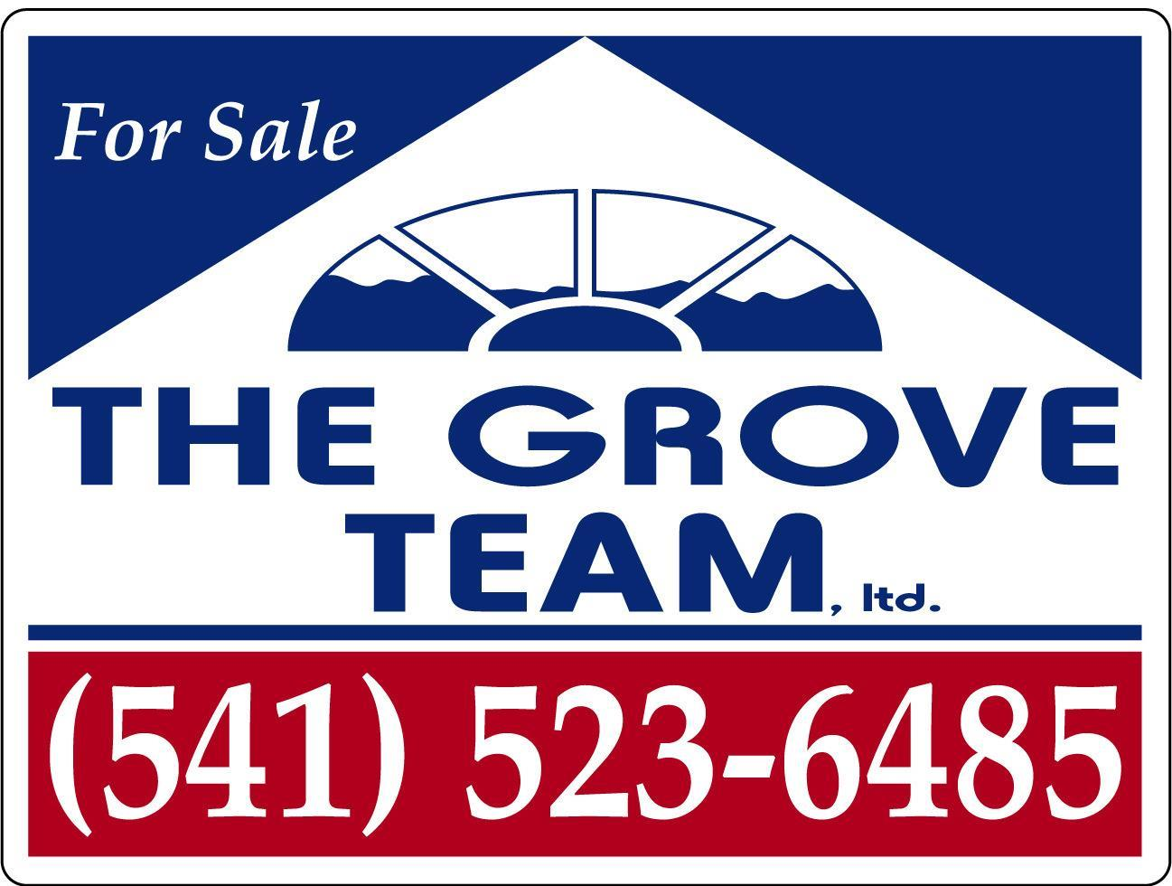 The Grove Team